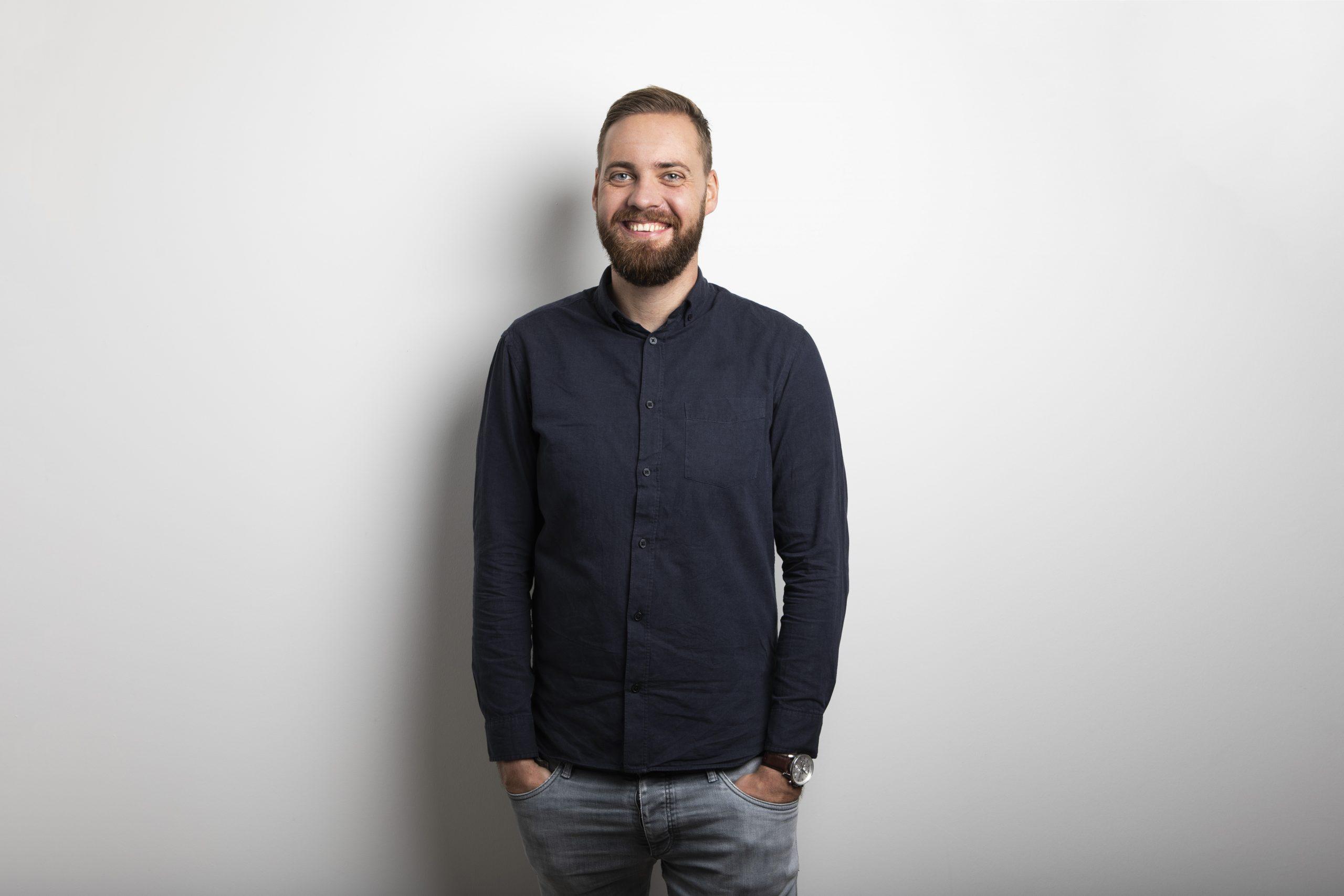 Tobias Holtz